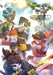 RaRa Boom poster