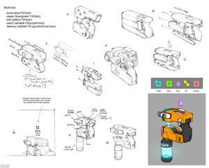Starship EVO - concept art 4