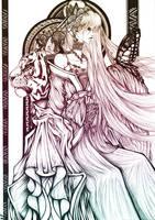 Vampire Princess by Nikalenai