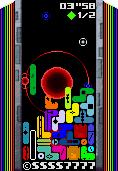 Tetris Bit Generations by SSSS7777