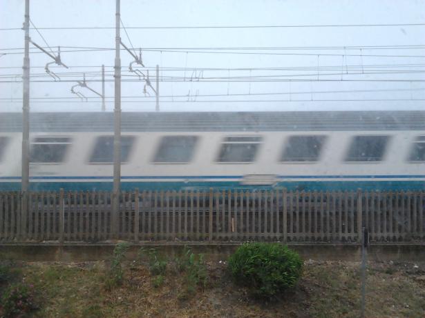 T-rain by SSSS7777