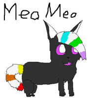 Meo Meo (Art Trade)