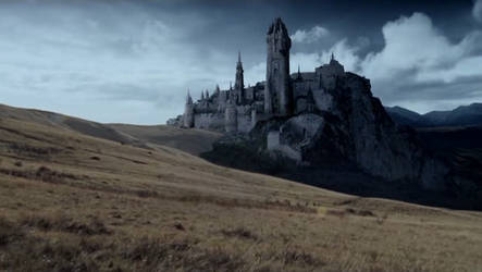 Camelot's side by STARGATE---COMMAND