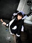 Dead Master by KasaNeko