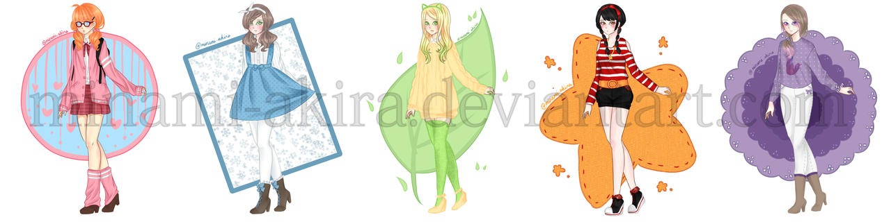 Ulzzang outfit design by minami-akira