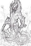 PREDATOR ZARATHOS (SPIRIT OF VENGEANCE)