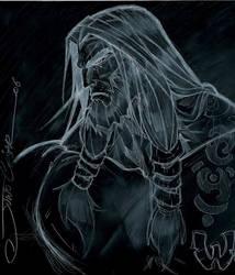 Bolverk the viking by vandalocomics
