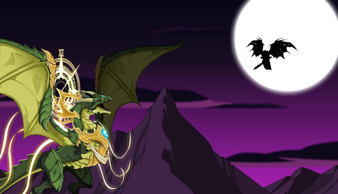 Resultado de imagem para Hero vs drakath aqw