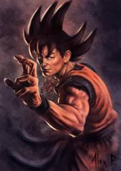Goku Final