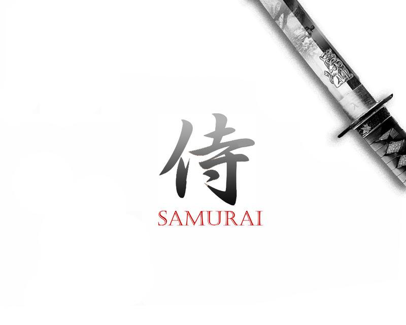 Samurai Wallpaper by osmanmohamed on DeviantArt