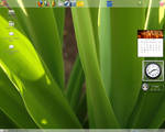 Linux screen shot