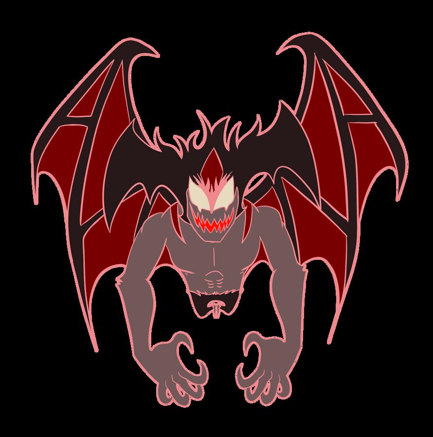 Even More Devilman by AnonymousCynic