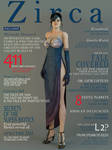 Zirca Magazine September Issue