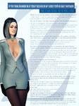 Zirca Magazine: Miranda Lawson page 2