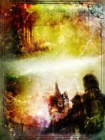 Gothic  texture by Lyotta