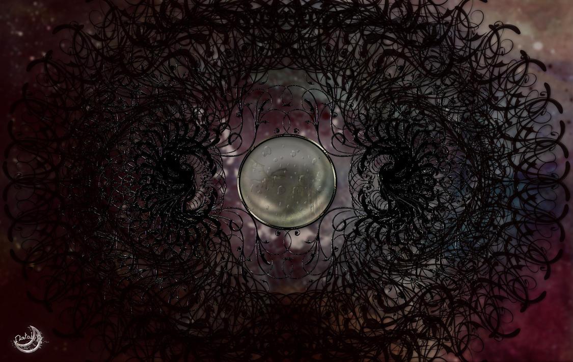 abstrakt 8 by Lyotta