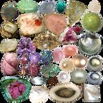 decorative stones 2