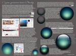 Photoshop-Creating a Jewel