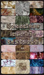 Seamless marble textures