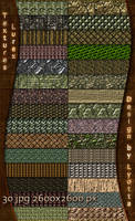 Design Metal Lurex Textures
