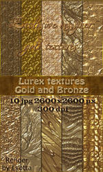 Shiny gold texture - Gold and Bronze