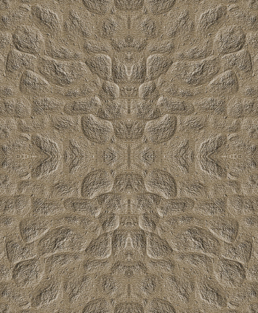 Texture stone 18 by Lyotta