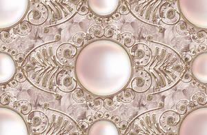 seamless texture jewelry by Lyotta