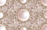 seamless texture jewelry