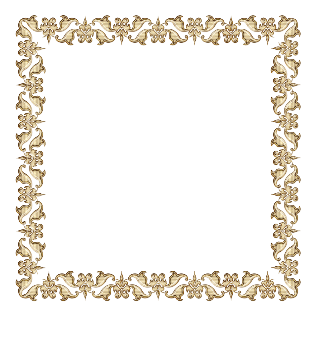 decorative clipart frames - photo #23