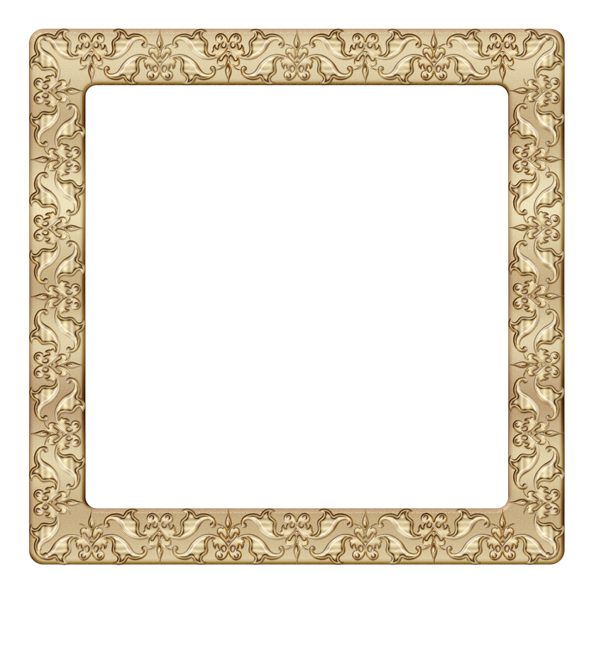 Decorative Frame by Lyotta on DeviantArt