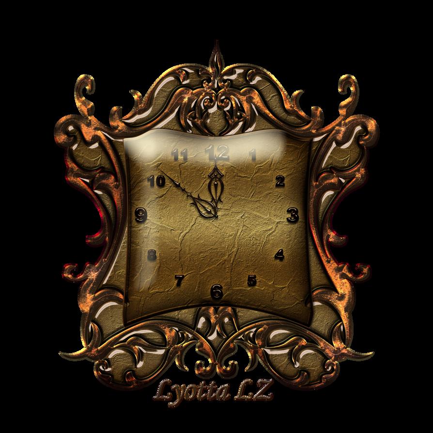 decorative wall clock by lyotta - Decorative Clocks