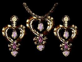 jewelry pendantsLZ by Lyotta