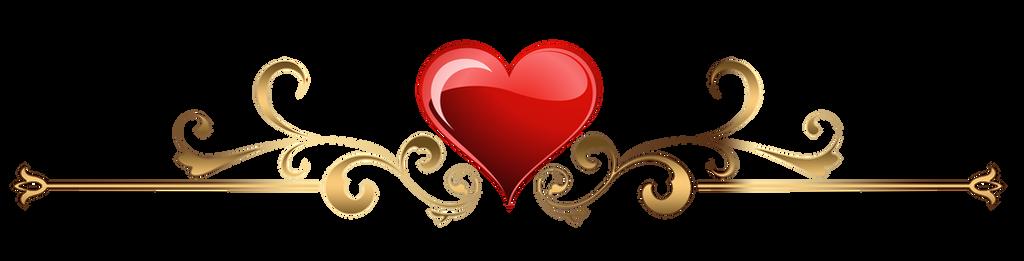 Hearts Corners Lz 002 by Lyotta on DeviantArt