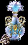 Perfume Bottle 3 Lyotta