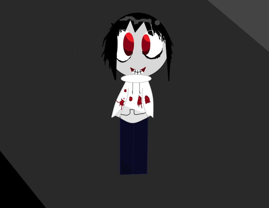 Cute Jeff The Killer By Katerry928 On DeviantArt