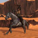 Frena HorseBackCharge