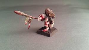 undead zombie skaven