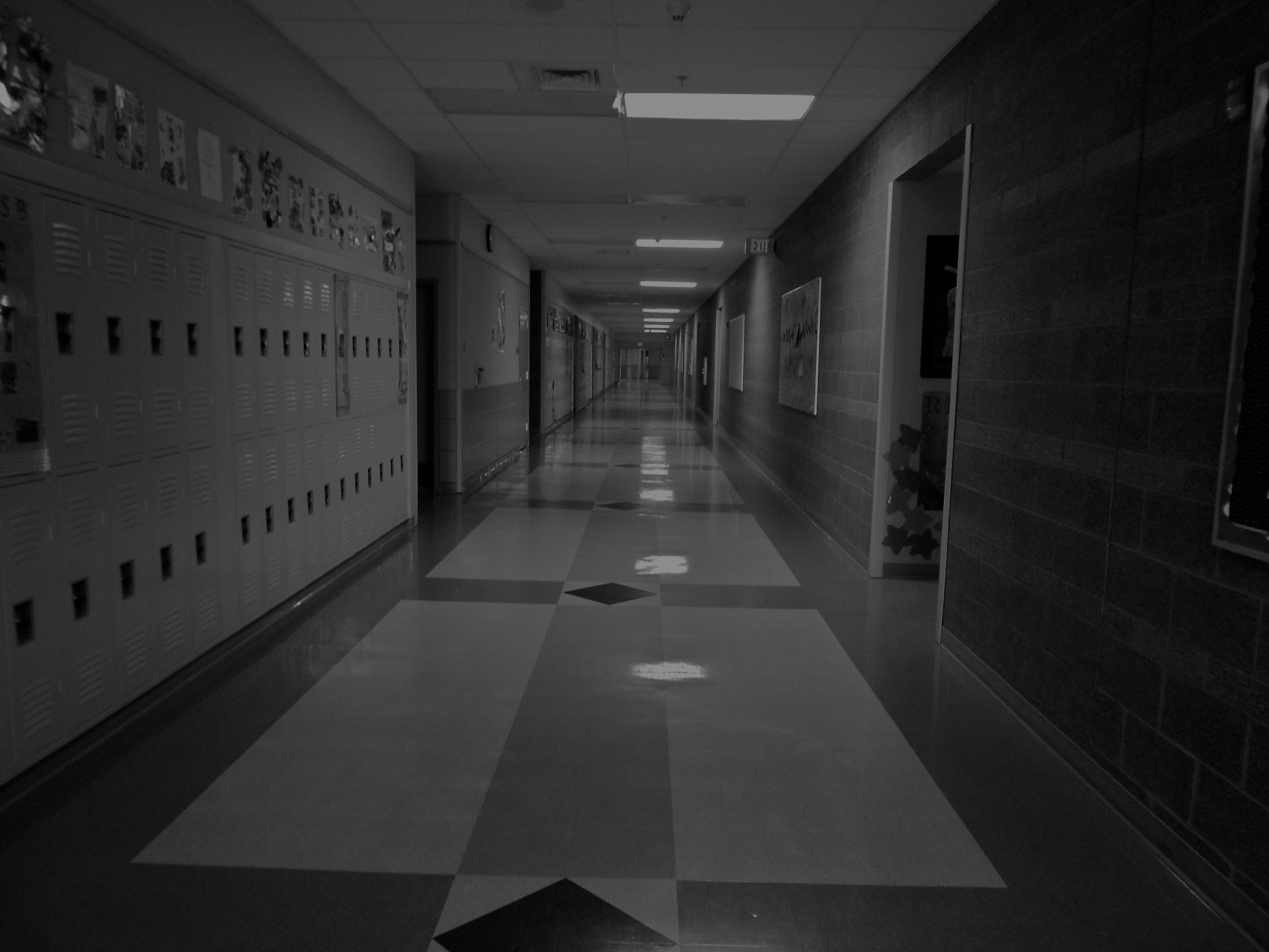 Beautiful Dark Hallway By Deathshadow3 Dark Hallway By Deathshadow3