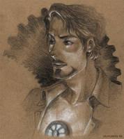 Tony Stark: Heart of Steel