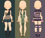 Original Outfits Closed
