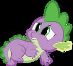 Spike - vector