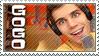 Gogo Stamp by KristySK