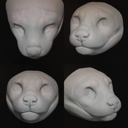 Otter 3D base