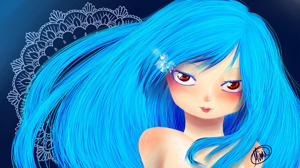 El Cordon Azul by AmoraDesu