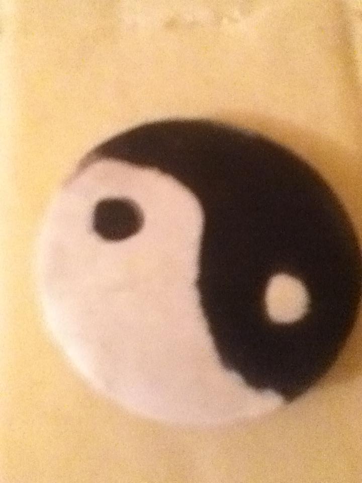 Yin and Yang by casio1241