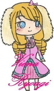 VienaRyougi's Profile Picture