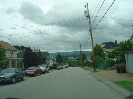 Roadie 23: neighborhood street