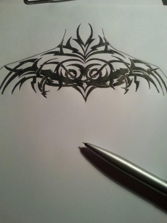 Рэнди ортон татуировки фото