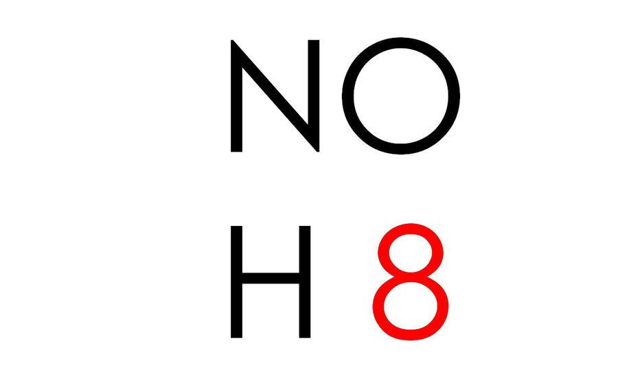 NO  H8 by taylorswift135