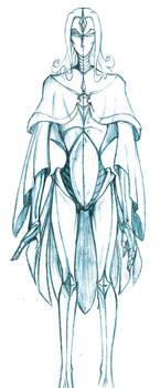 RPG Vexen Spirit form